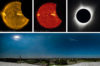 These are NASA's mind-blowing photos of 2017 solar eclipse