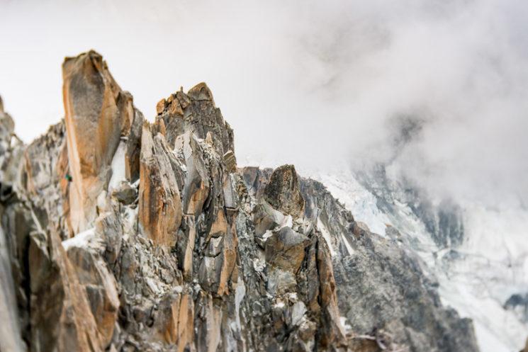 Lensbaby Velvet 85mm Review Nikon Mount - Chamonix