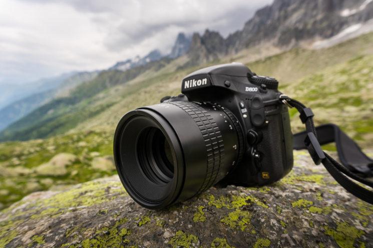 Lensbaby Velvet 85mm Review Nikon Mount