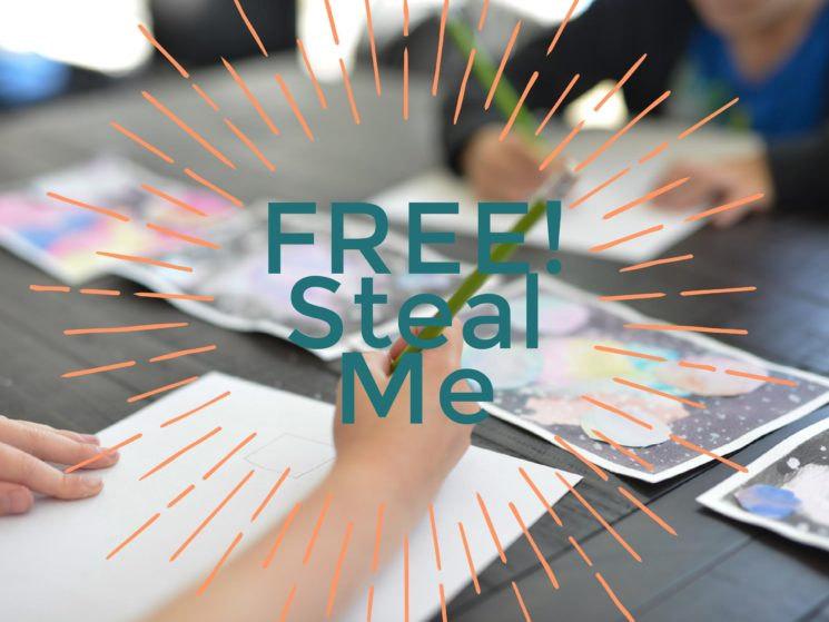 Free Steal Me - Is Copyright Troll A Thing Now?