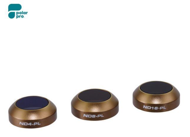 Polar Pro ND PL Neurtral Density Polarizing Filter