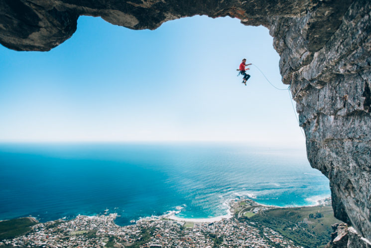 Micky Wiswedel - Outdoor Adventure Photographer