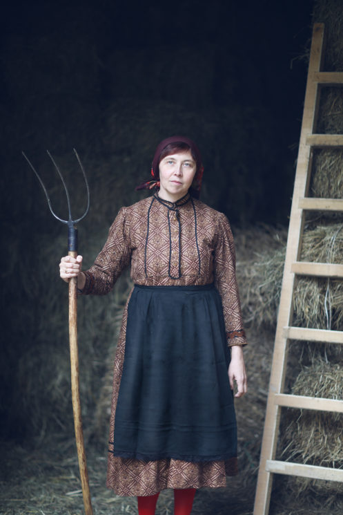 Photographer Spotlight - Sara Melotti