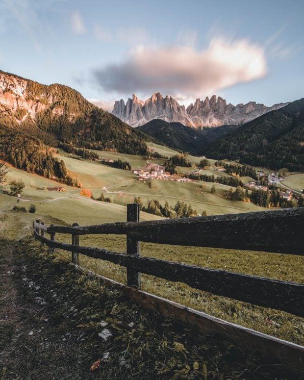 Exploring the Dolomites: Photographer Spotlight Q&A With Jessica Tabarelli