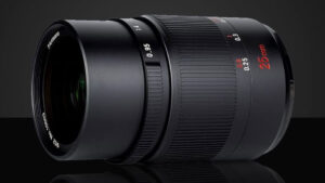 7Artisans releases their new 25mm f/0.95 lens for APS-C mirrorless and MFT